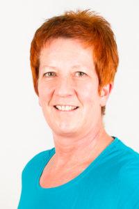 Christine Rademacher