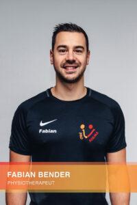 Fabian Bender 2020