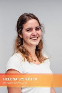 Helena Schlüter 2020