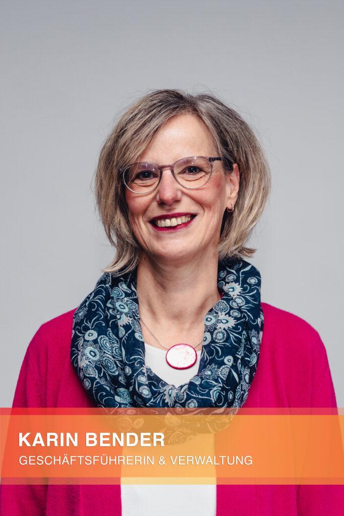 Karin Bender 2020