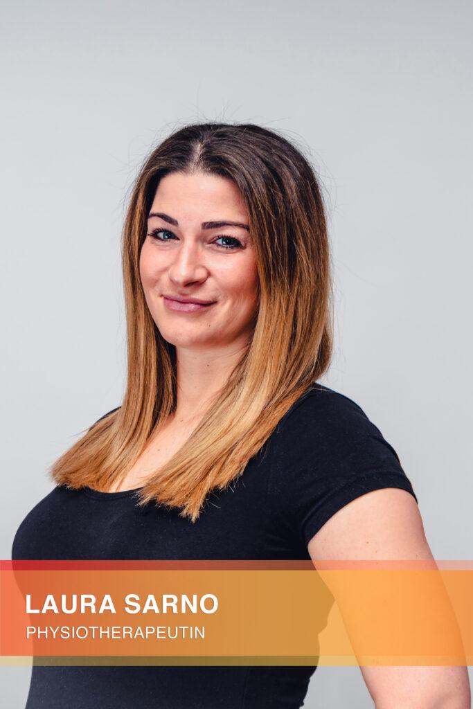 Laura Sarno 2020