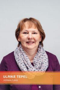 Ulrike Tepel 2020