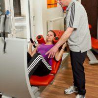 Trainingszentrum - Beratung an der Funktionsstemme